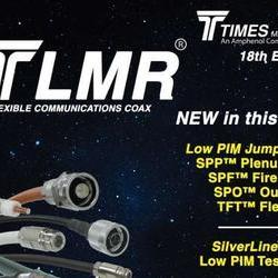 LMR Wireless Cables